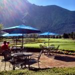 Fescues Restaurant at Big Sky Golf Club