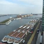 Mövenpick Hotel Amsterdam City Center Foto