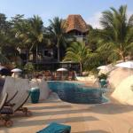 Photo de Jamahkiri Resort & Spa