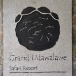 Photo de The Grand Udawalawe Safari Resort