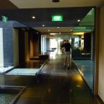 Photo de Crowne Plaza Changi Airport Hotel