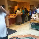 Foto de Embassy Suites by Hilton Hotel Little Rock