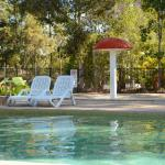 BIG4 Noosa Bougainvillia Holiday and Caravan Park