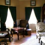 Foto de Bay Hill Mansion Bed and Breakfast