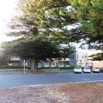 Entrance to the Quest Warrnambool