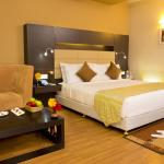 Executive Room Ammenities