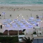 Corporate Dinner on the Beach