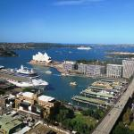 The best views in Sydney by day