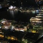 The best views in Sydney by night