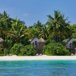 Private Villas at Soneva Fushi