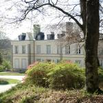 Photo de Chateau de Locguenole