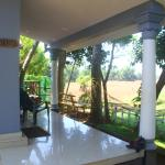 Bilde fra Lake and Paddy Home Stay