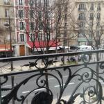 Photo de Mercure Raspail Montparnasse