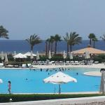 Photo de Baron Resort Sharm El Sheikh