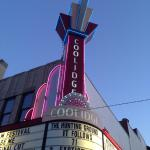 Coolidge Corner Theater