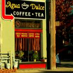 Agua Dulce Coffee & Tea
