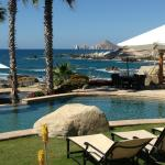 Punta Ballena Beach club view