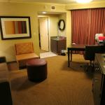 Φωτογραφία: Embassy Suites North Shore / Deerfield
