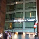 Photo de BEST WESTERN PREMIER Herald Square