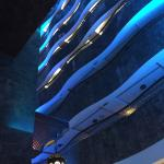 Photo de First Central Hotel Apartments