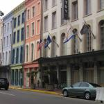 Country Inn & Suites New Orleans French Quarter Foto