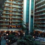 Embassy Suites Miami Airport Foto
