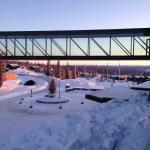Foto de Park Inn Trysil Mountain Resort