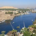 Bild från Sofitel Legend Old Cataract Aswan