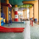 Photo de Splash Resort Condominiums