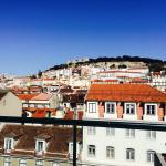 Lisbon Short Stay Apartments Baixa照片