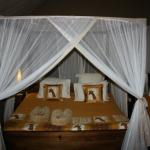 Lake Ndutu Luxury Tented Lodge Foto