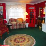A Williamsburg White House Bed and Breakfast Foto