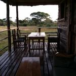 Foto de Ikoma Safari Camp