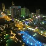 View from 26th floor Tower 3