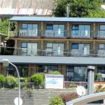 Foto Harbour View Motel Picton