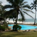 The Baobab - Baobab Beach Resort & Spa