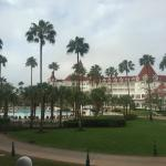 The Grand Flo in the morning