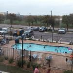 Foto de Homewood Suites by Hilton Lackland AFB/SeaWorld, TX