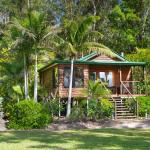 Lake Weyba Cottages Noosa照片
