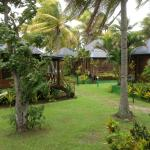 Foto de Club Fiji Resort
