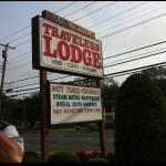 Travelers Lodge