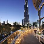 The Address Downtown Dubai - TEMPORARILY CLOSED