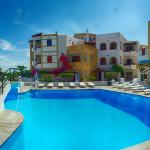 Anema by the Sea Hotel Apartments Karlovasi