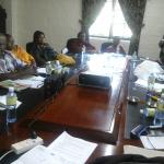 Mowe members in conference room