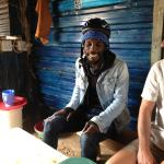 Foto de Lebo's Soweto Backpackers