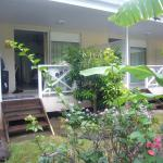 Pension de la Plage Tahiti照片