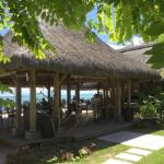 Restaurant The Beach