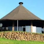 Ngorongoro Sopa Lodge Foto