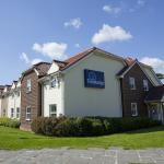 Travelodge Arundel Fontwell Park