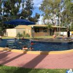 Foto de Golden River Holiday Park